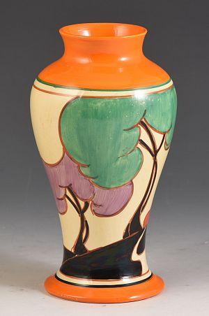 Clarice Cliff Pottery For Sale Ceramics Vases Plates Sugar