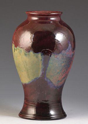 William Moorcroft Pottery For Sale, Moorcroft Vases, Jars, Teapots
