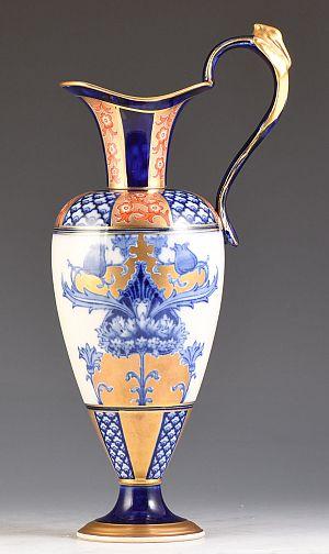 William Moorcroft Pottery For Sale Moorcroft Vases Jars Teapots